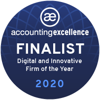 Digital and Innovative Firm of the Year