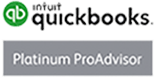Accredited with the QuickBooks