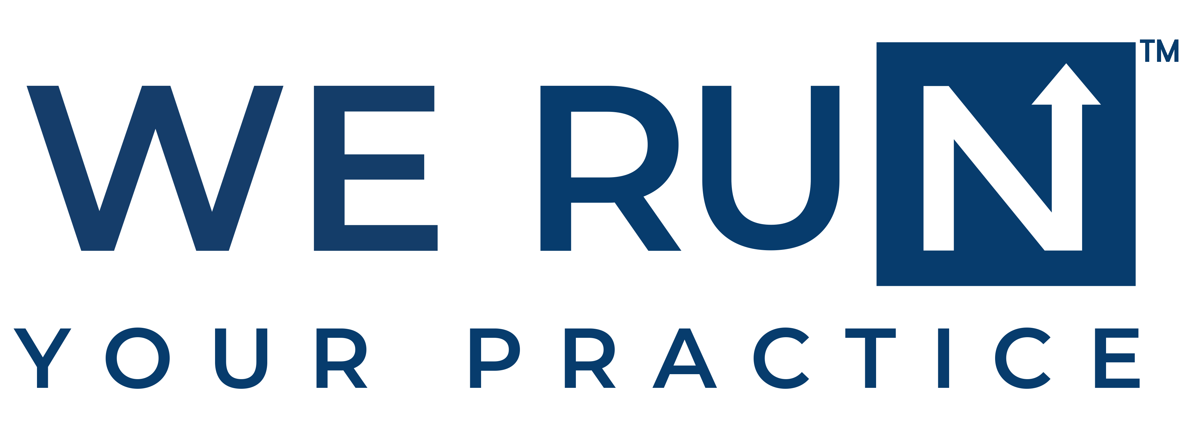 We Run Your Practice