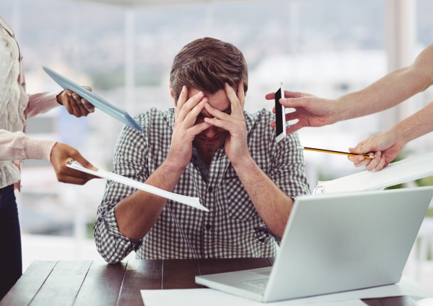 7 Unique Ways UK Accountancy Owners Can Reduce Stress