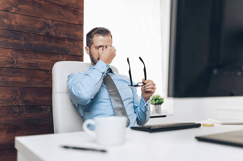 How to Prevent Accountant Burnout during Lockdowns